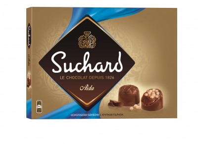 Бонбони Suchard Aida
