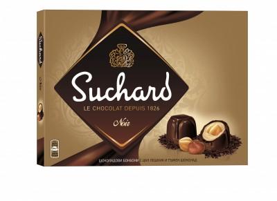 Бонбони Suchard Noir