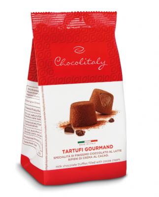 Трюфели Chocolitaly с какаов пълнеж