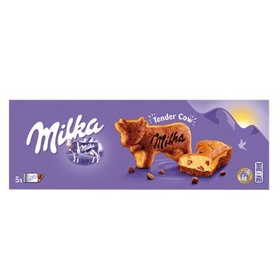 Кексечета Milka Крава