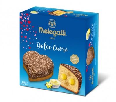 Кейк Melegatti Dolce Cuore