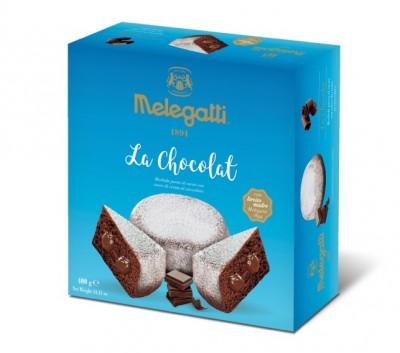 Кейк Melegatti La Chocolat