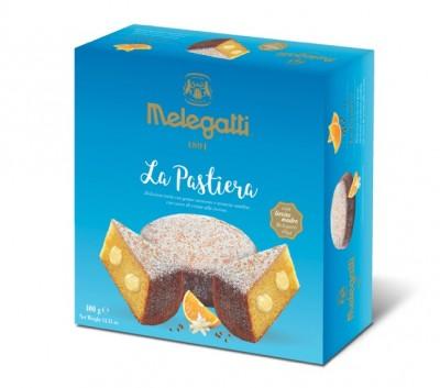 Кейк Melegatti La Pastiera