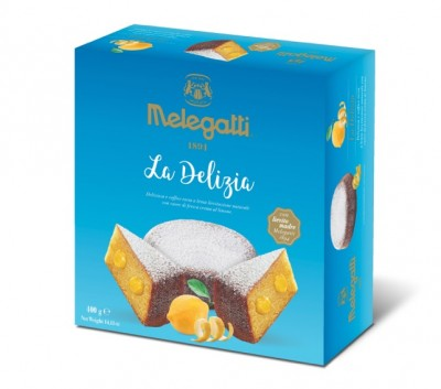 Кейк Melegatti Delizia Cake