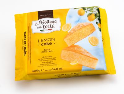 Торта La Bottega della Torta лимон