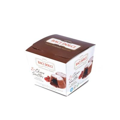 Шоколадово суфле Baci Dolci замразено