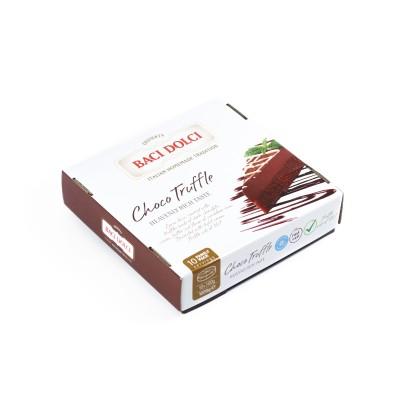 Торта Baci Dolci Шоколадов трюфел