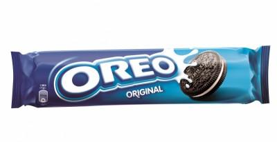 Бисквити Oreo Ванилия