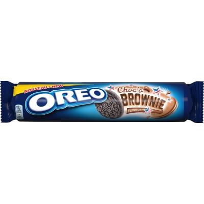 Бисквити Oreo Брауни
