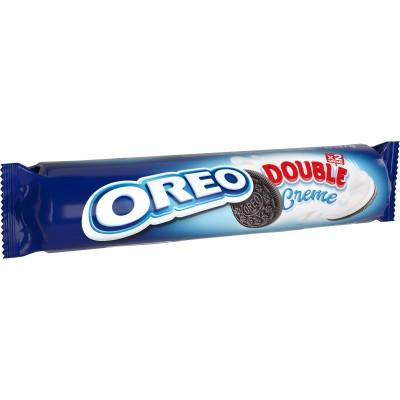 Бисквити Oreo Двоен крем