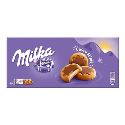 Бисквити Milka Шокоминис