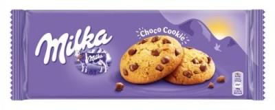 Бисквити Milka ШокоКукис