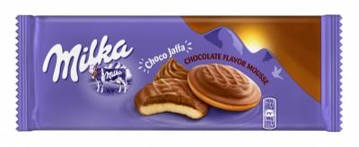 Бисквити Milka Шоколад
