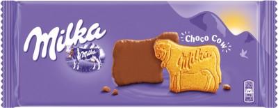 Бисквити Milka Шоко Крава