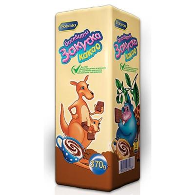 Бисквити Закуска какао