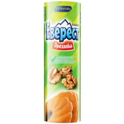 Бисквити Еверест ореховка