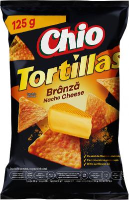 Чипс Chio Тортила Начо сирене