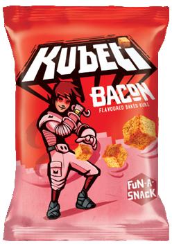 Kubeti Бекон