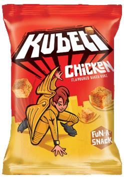 Kubeti пиле