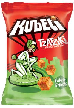 Kubeti Дзадзики