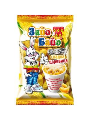 Царевични пръчици Зайо Байо Сладка царевица