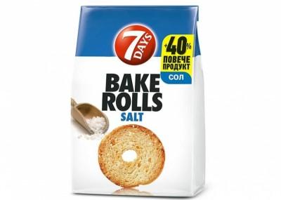 Bake Rolls сол
