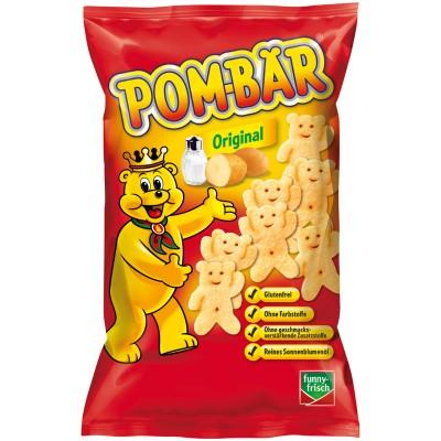 Снакс Pom-Bar Original