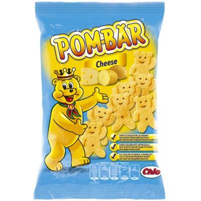 Снакс Pom-Bar със сирене