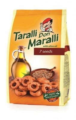 Гевречета Taralli Don Maralli 7 Семена