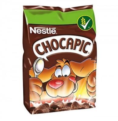 Зърнена закуска Nestle Chocapic
