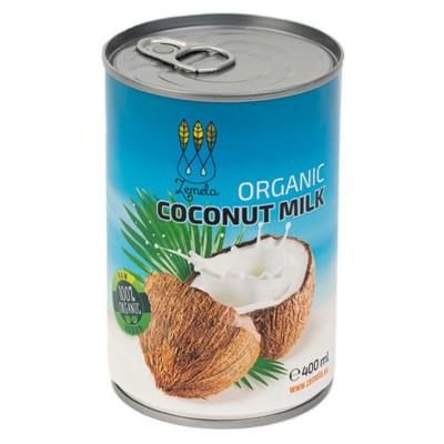БИО кокосово мляко Земела 17 % масленост
