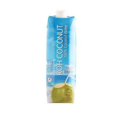 Кокосова вода KOH