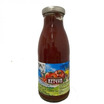 Кетчуп Земела