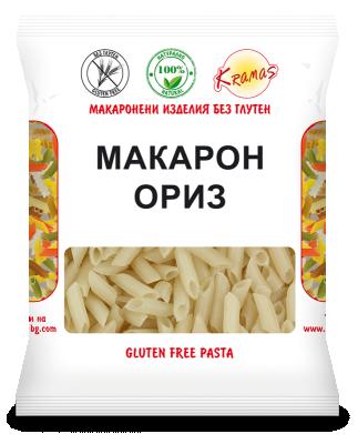 Макарони Kramas ориз