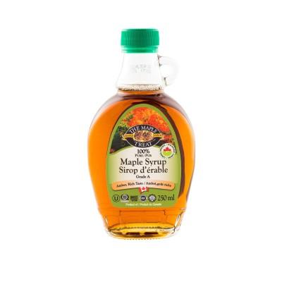 БИО Кленов сироп The Maple Treat