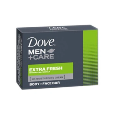 Сапун Dove Men care Extra fresh