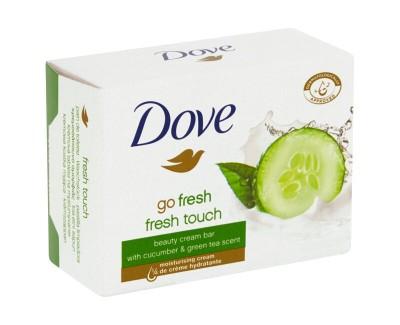 Сапун Dove Cucumber & Green tea
