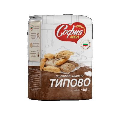Брашно пшенично типово СОФИЯ МЕЛ