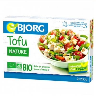 БИО Тофу Bjorg натурално