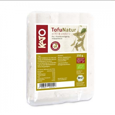 БИО Тофу Kato натурално