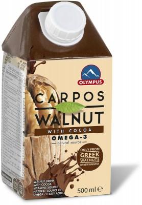 Напитка Орех с какао OLYMPUS