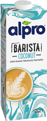 Кокосова напитка Alpro Premium BARISTA