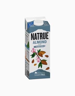 Бадемова напитка Natrue неподсладена