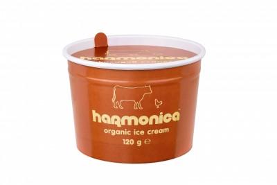БИО сладолед Harmonica шоколад