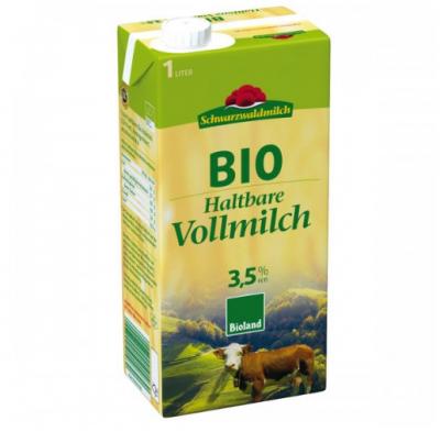 БИО Краве мляко Schwarzwaldmilch UHT 3,5%