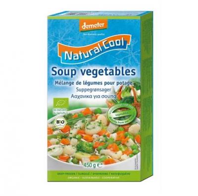 БИО Зеленчуци за супа Natural Cool