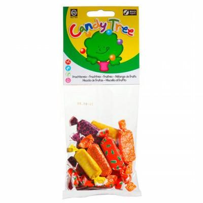 БИО Плодови бонбони Candy tree дъвчащи