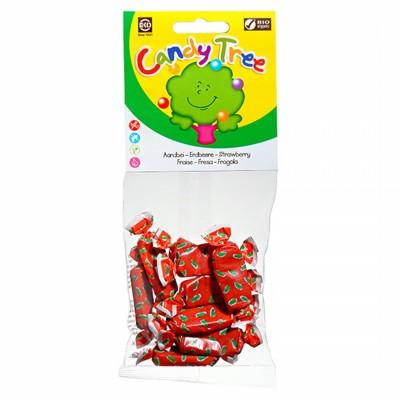 БИО Плодови бонбони Candy tree ягода