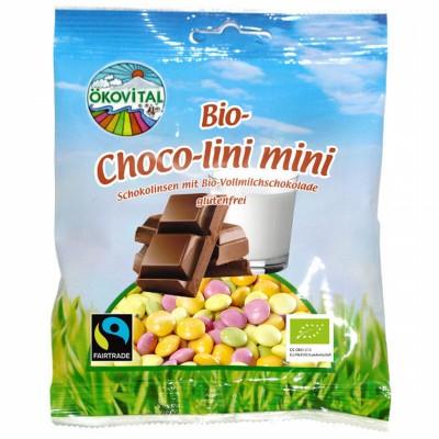 БИО Дражета OKOVITAL Chocolini mini