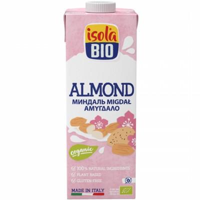 БИО Напитка Isola Bio бадем